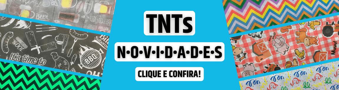 TNT NOVIDADES