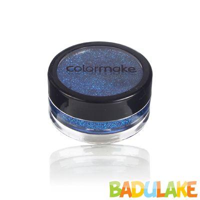 Glitter Cremoso Azul 5 gramas