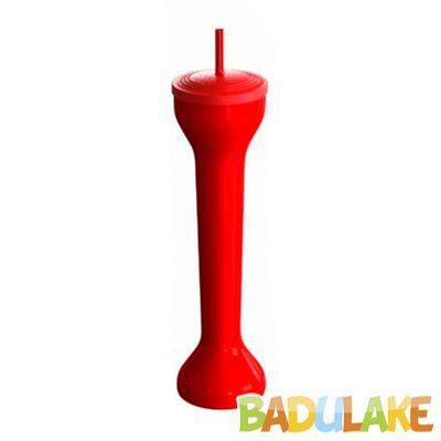 Copo Yard Cup 900 ml Vermelho