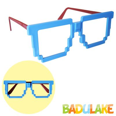 Óculos Minecraft