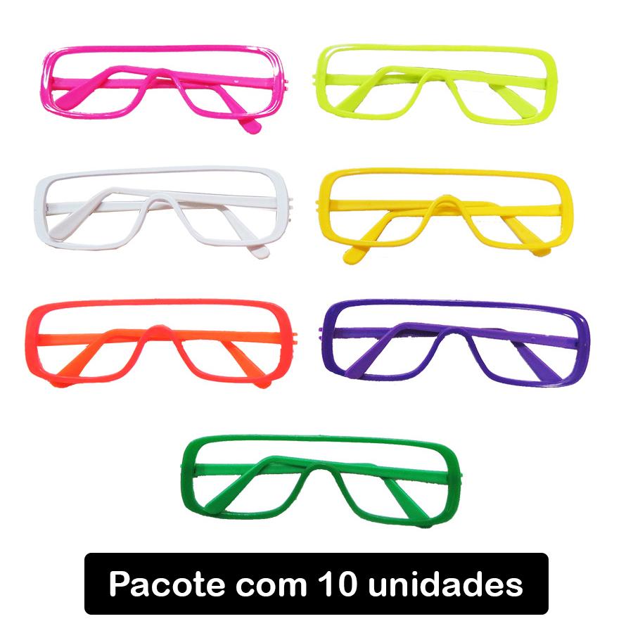 Óculos Esquiador - 10 unidades