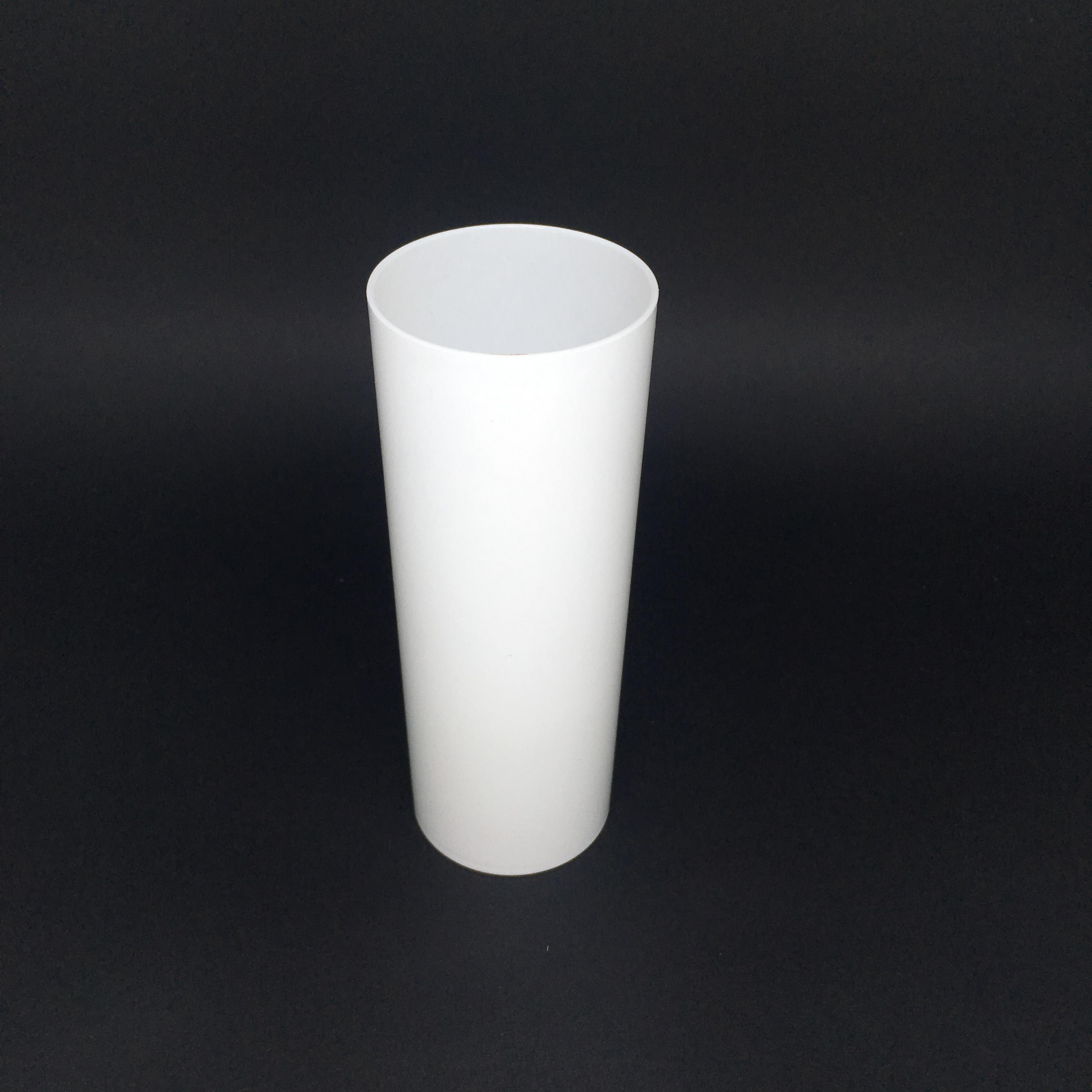 Copo Long Drink Branco 350ml