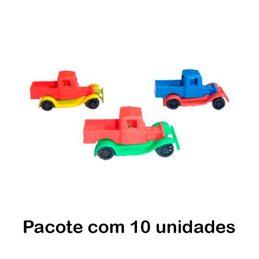 Calhambeque - 10 unidades