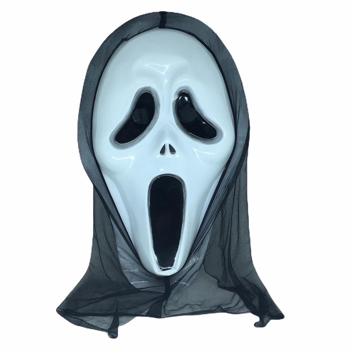 Enfeite Pânico 60 cm Decoração de Halloween
