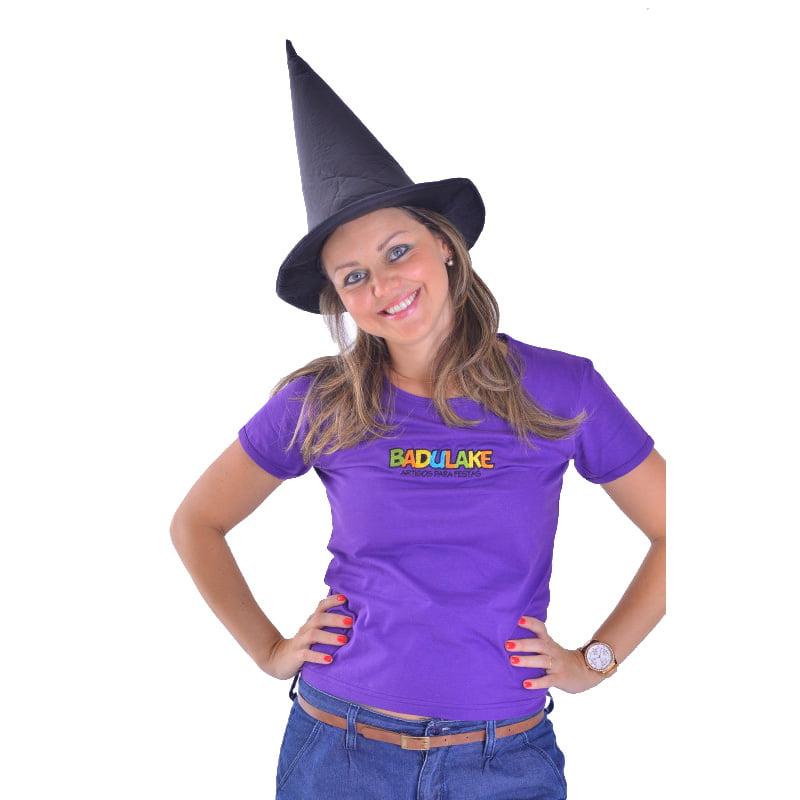 Chapéu de Bruxa Liso