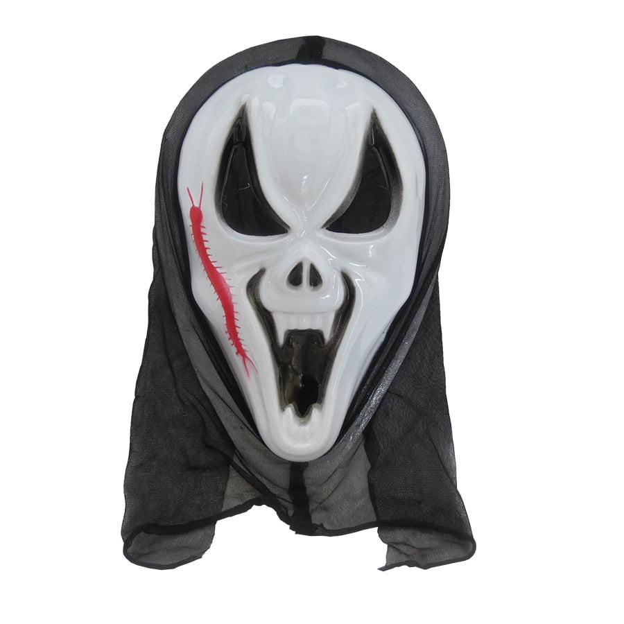 Máscara Monstro Halloween Centopéia