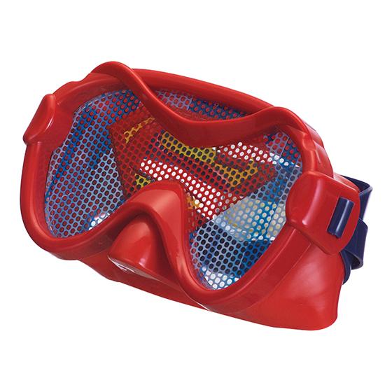 Máscara de Mergulho Superman