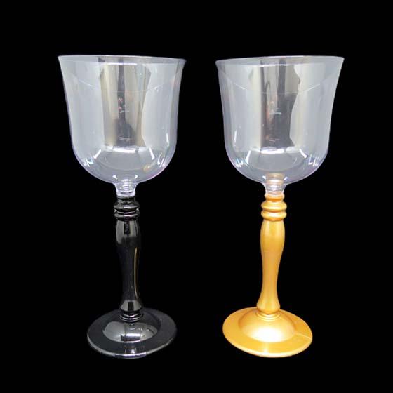 Taça de Vinho 300 ml Colonial Preta
