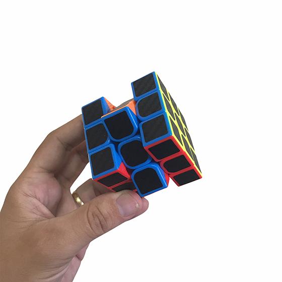 Cubo Mágico 3x3x3 Ultimate Challenge