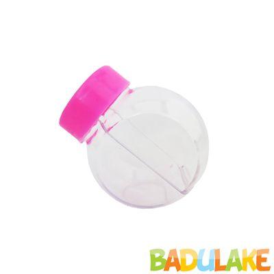 Mini Baleiro para Lembrancinha Pink - 10 unidades