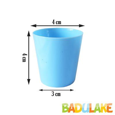 Copinho para Brigadeiro Azul Bebê 25 ml - 10 unidades