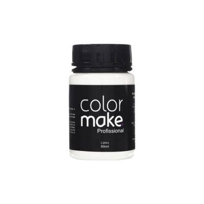 Látex Color Make 80 ml