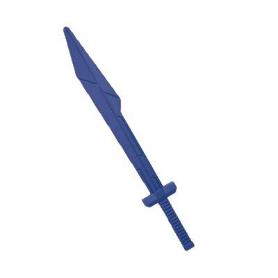 Espada Herói Azul