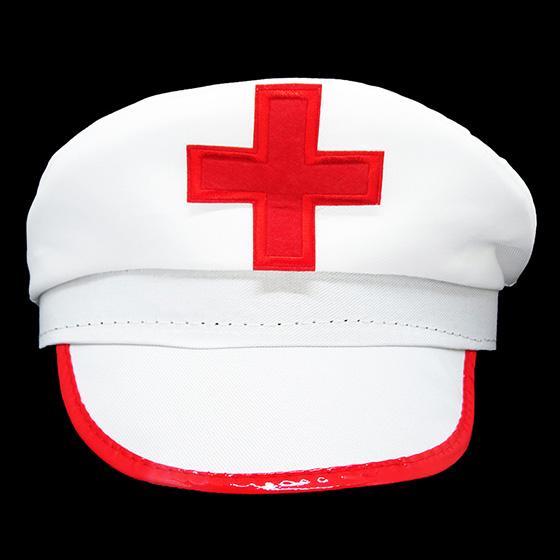 Quepe Enfermeira Importado