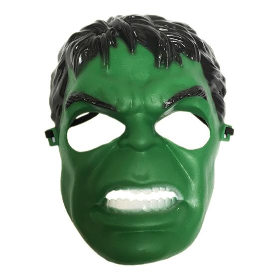 Máscara Hulk Luxo