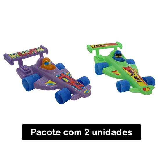 Fórmula 1 Sortido - 2 unidades