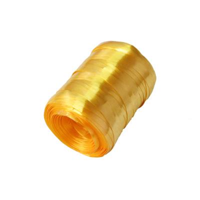 Fitilho para Decoração 5 mm x 50 metros Ouro