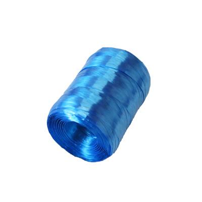 Fitilho para Decoração 5 mm x 50 metros Azul Escuro
