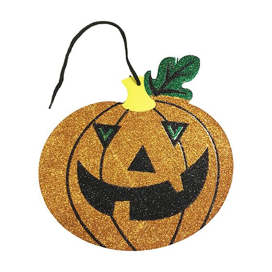 Painel Decorado Halloween Abóbora