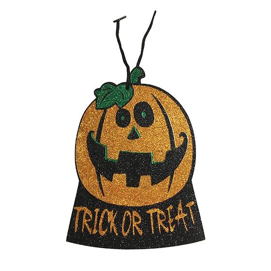 Painel Decorado Halloween Trick or Treat