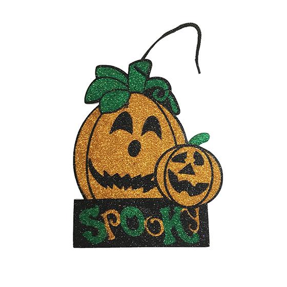 Painel Decorado Halloween Spooky