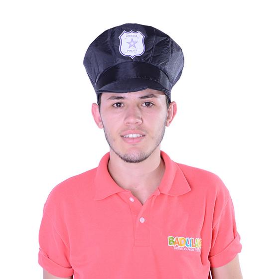 Quepe Policial BDK