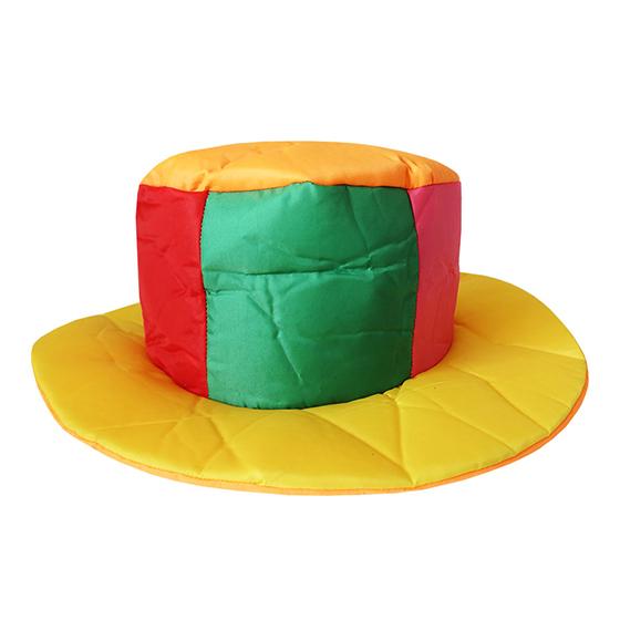 Chapéu Baixo Colorido
