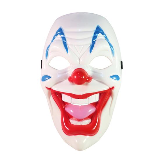 Máscara Palhaço Sorriso