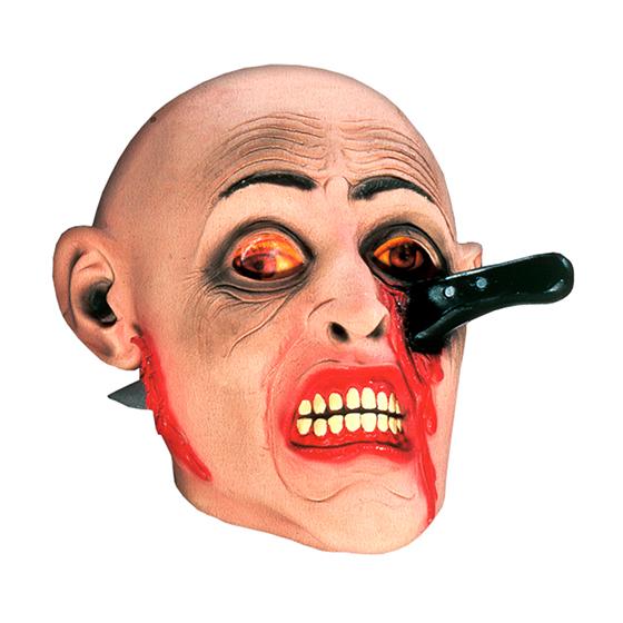 Máscara Facada Halloween