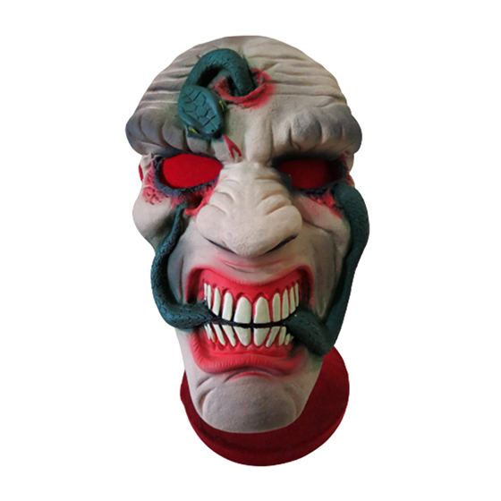 Máscara Cobra Spook
