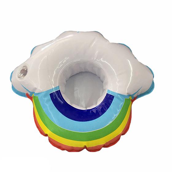 Porta Copos para Piscina Nuvem