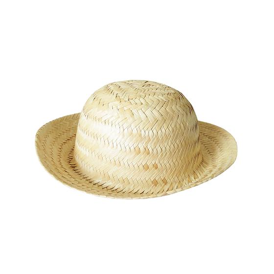Chapéu de Palha Fofão
