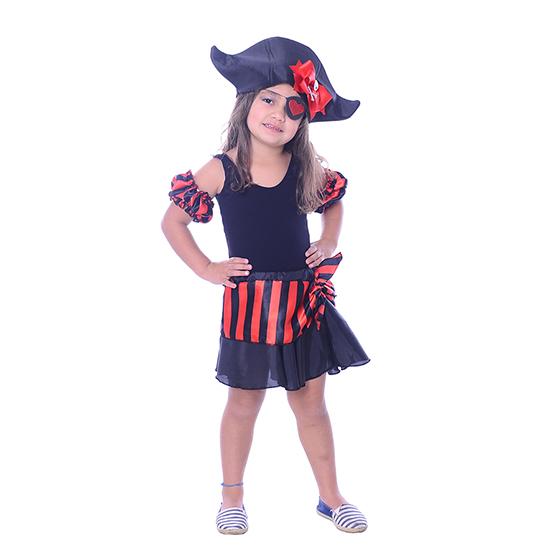 Kit Pirata Infantil Ref. 234