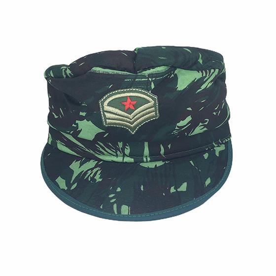 Quepe Exército Camuflado