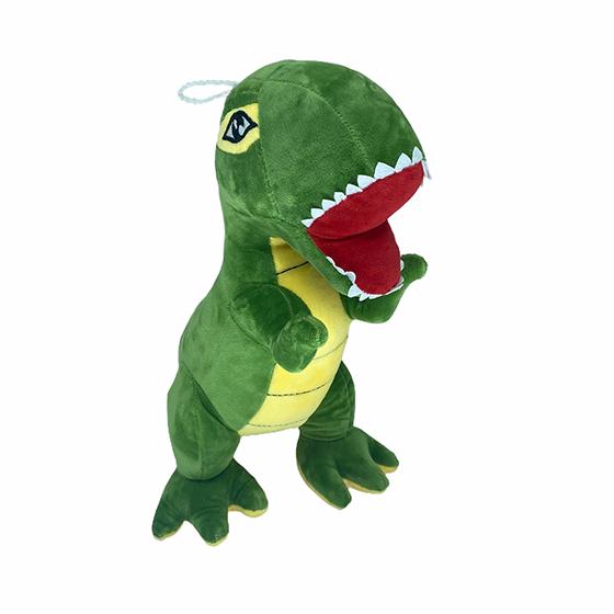 Dinossauro Dino em Pelúcia Macio Quentinho