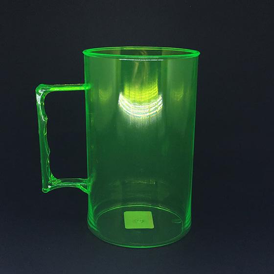 Caneca de Chopp 475 ml Verde Limão