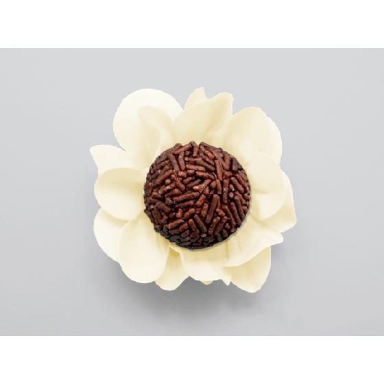 Forminha para Doces Style Vanilla - 40 unidades
