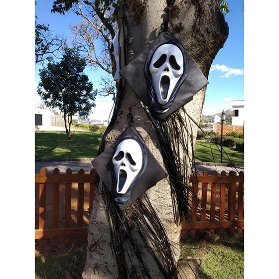 Pipa Fantasma Halloween