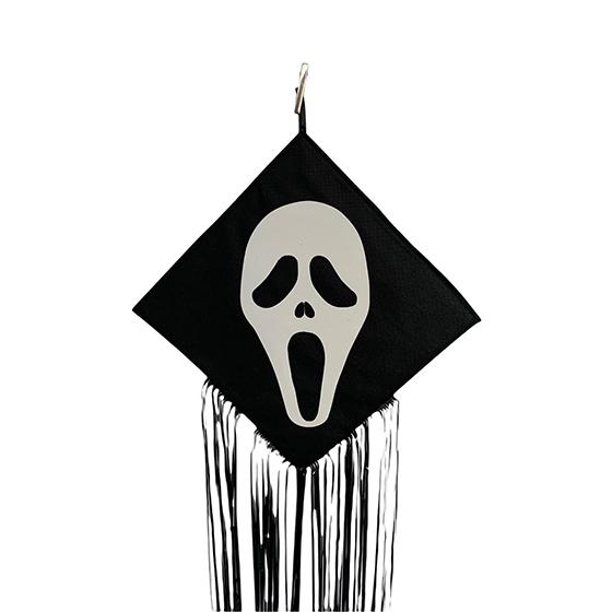 Pipa Fantasma Pânico Halloween