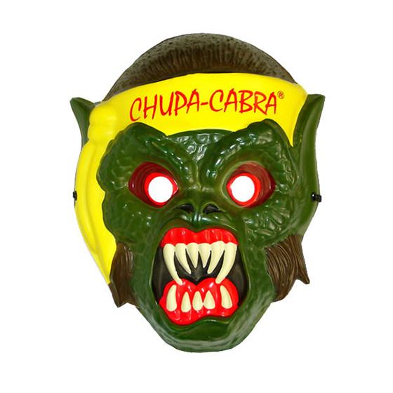 Máscara Chupa Cabra