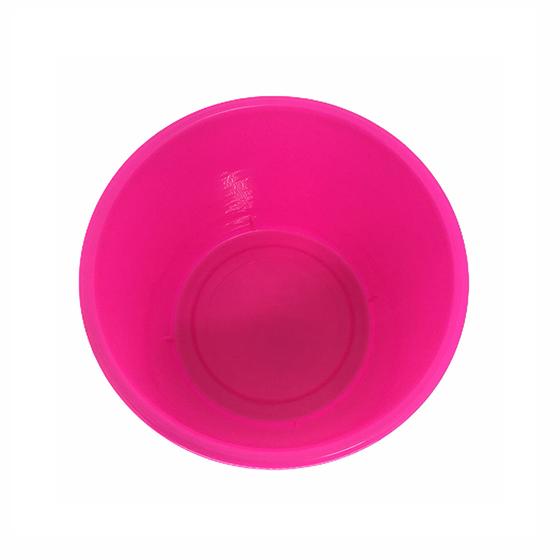 Balde de Pipoca Grande 1,5 Litros Rosa Pink
