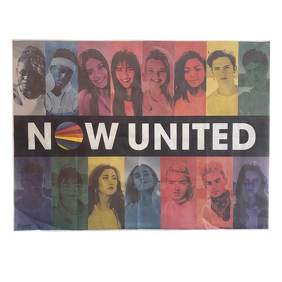 Painel TNT Licenciado Tema Now United